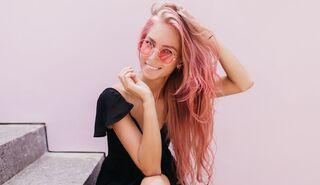 Diese Bunten Haartöne Sind Jetzt Trend Womens Health
