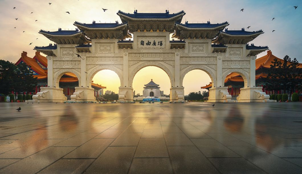 Darum sollten Sie nach Taiwan reisen!