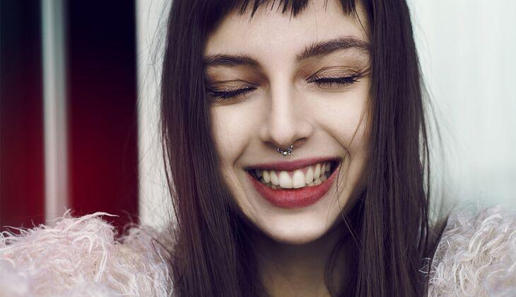Das sollten Sie über Piercings wissen » WomensHealth.de