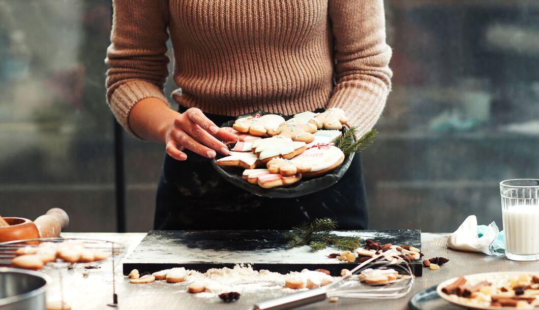 Die 5 größten Kalorienfallen in der Adventszeit