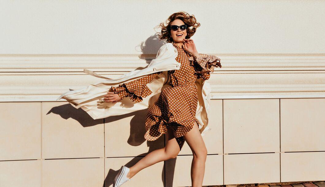 Die 6 besten Modetrends im Herbst