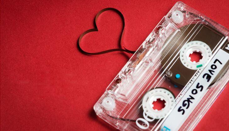 Liebeslieder kennenlernen