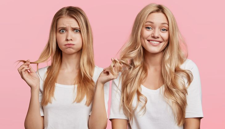 Die Besten Haarverlängerungsmethoden Womenshealthde