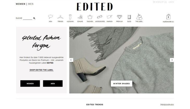 1b97d198c8d9f4 Mode shoppen  Die besten Onlineshops für Mode
