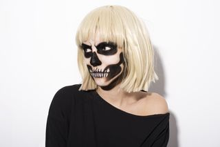 Halloween Make Up 3 Tutorials Für Den Grusel Look Women S