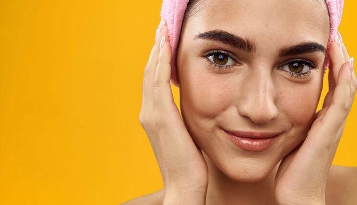 Hauttypen Erkennen Und Richtig Pflegen Womenshealthde