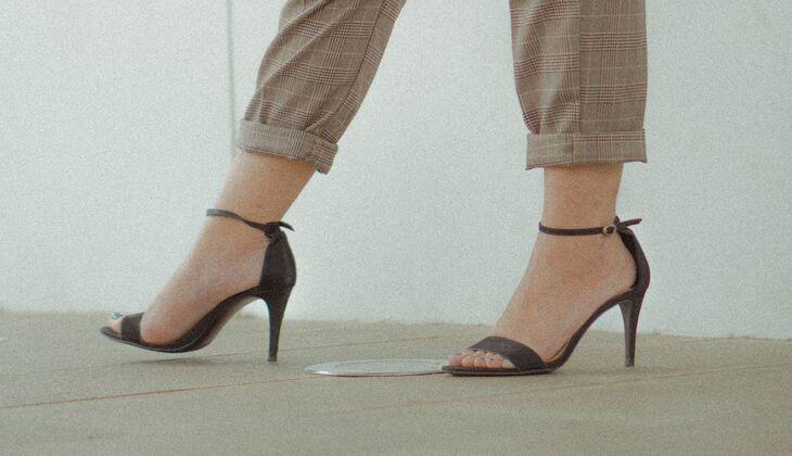 Sandalen: Schuh Trends für den Sommer   Women's Health