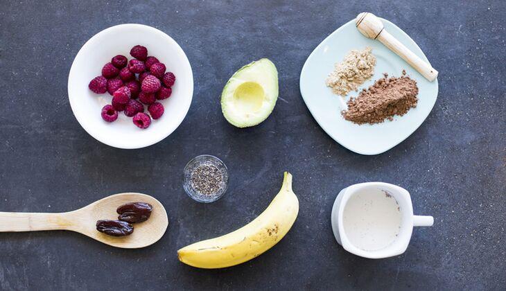 Ganz und zu Extrem Gesunde Snacks für Zwischendurch » WomensHealth.de &GD_86