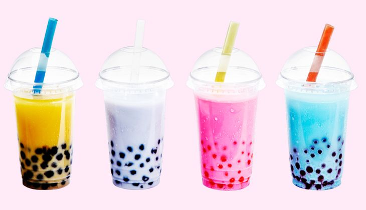 how to make black milk tea