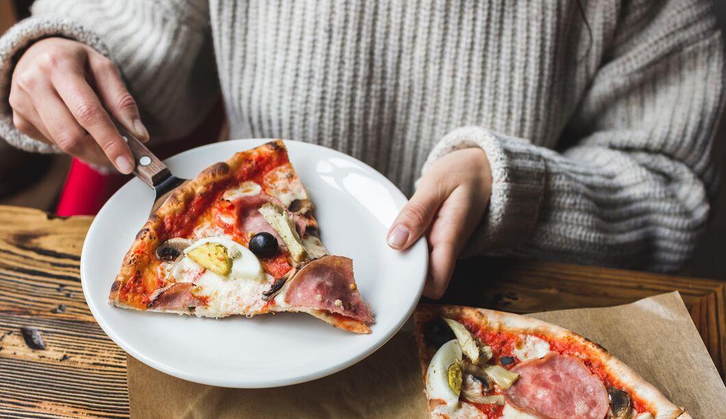 Gesunde Pizza oder Kalorienbombe?