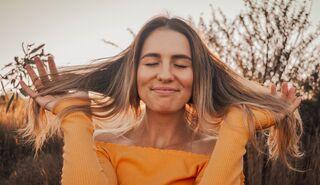 Keratin Behandlung Für Glatte Haare Womens Health