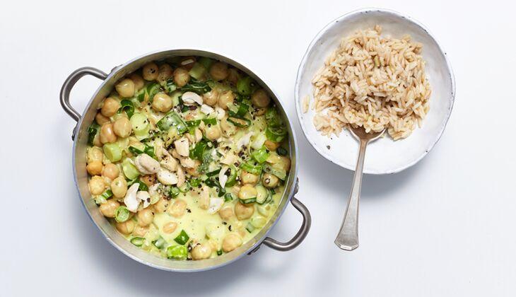 Leckere vegane Küche: 40 Rezepte » WomensHealth.de