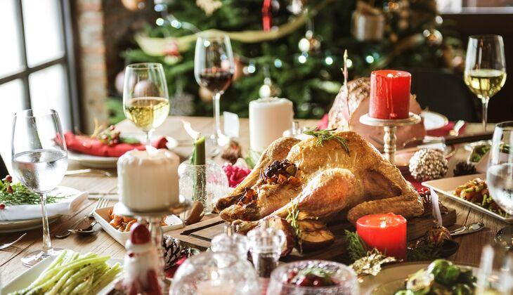 Weihnachtsessen Fleisch.Weihnachtsessen Viele Leckere Ideen Women S Health