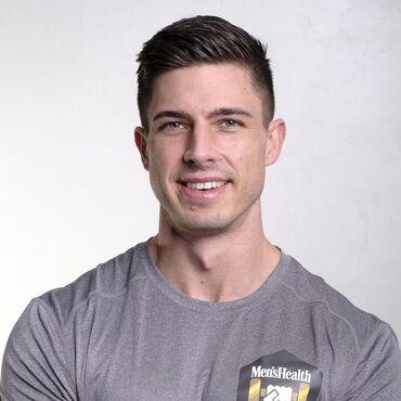 Personal Trainer Julius Ise