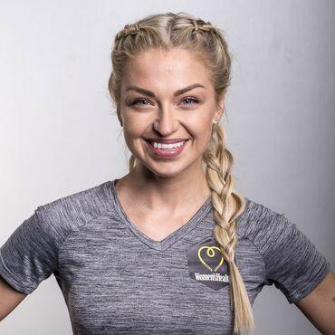 Personal Trainer Marie Steffen