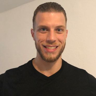Personal Trainer Martin Stede