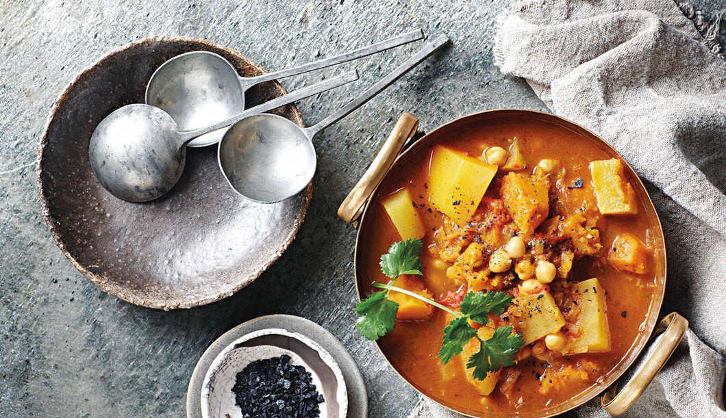 Reizen Sie die Kürbis-Saison mit Suppen & Co. so richtig aus