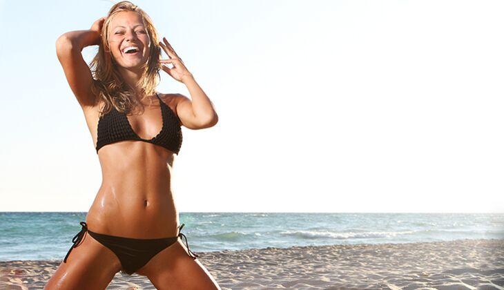 6 Wochen Workout Für Die Perfekte Figur Womens Health