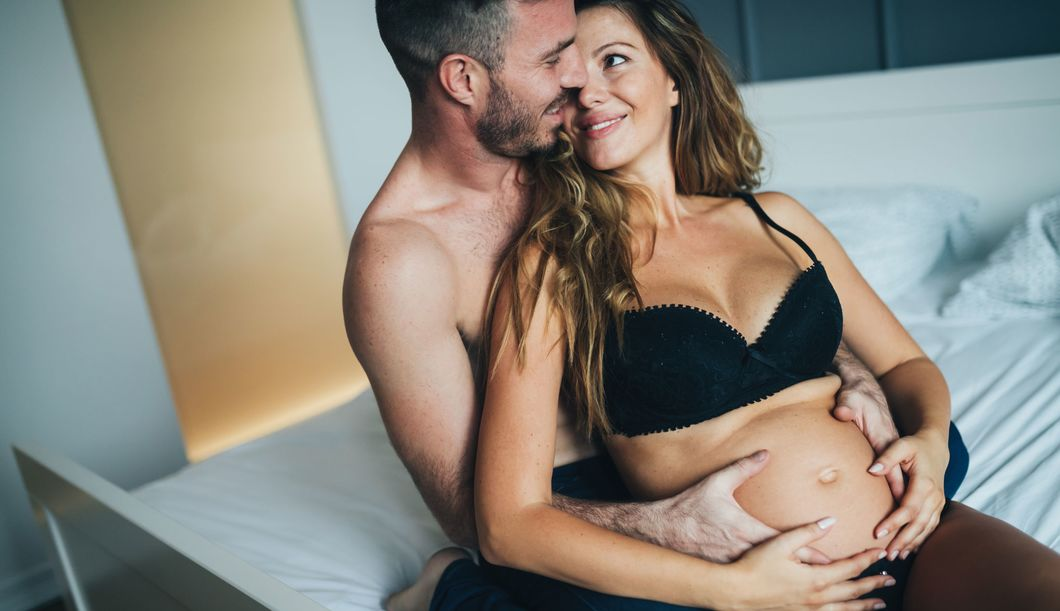 Schwanger und Sex?