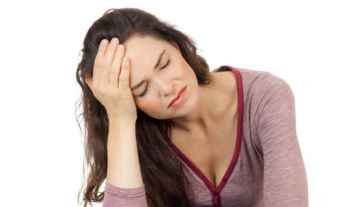 Повышенное давление рвота и головокружение что делать