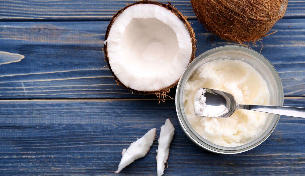 So pflegt Kokosöl Haut und Haare