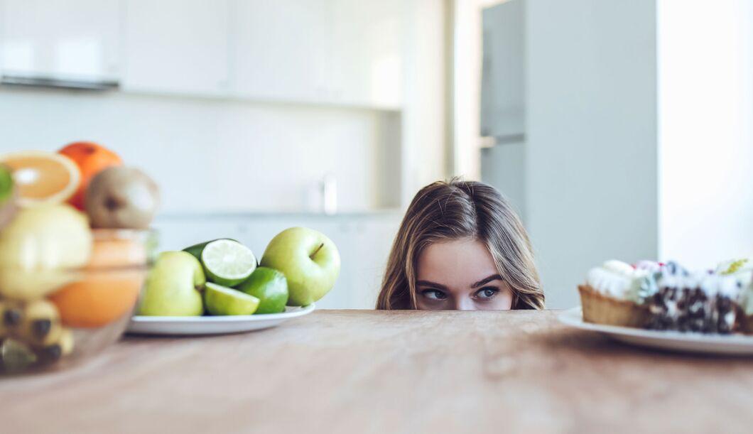 So unterscheiden Sie Hunger von Appetit