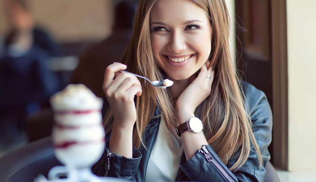Ständiges Snacken wird schnell ungesund