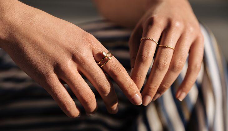 gepflegte fingerngel 6 manikre tipps fr schne ngel - Nagel Lackieren Muster