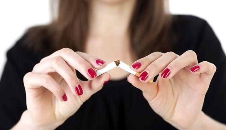 lust auf zigarette