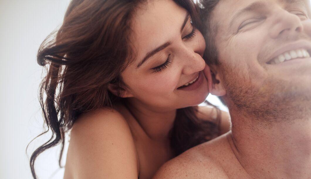 Was Männer beim Sex denken