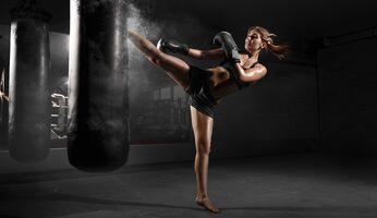 Was bringt Kickboxen?
