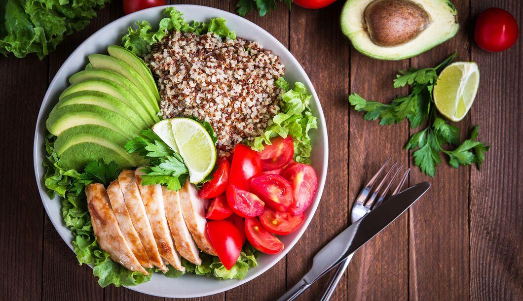 Wer sich nach dem Clean Eating-Prinzip ernährt, isst besonders frisch und bewusst