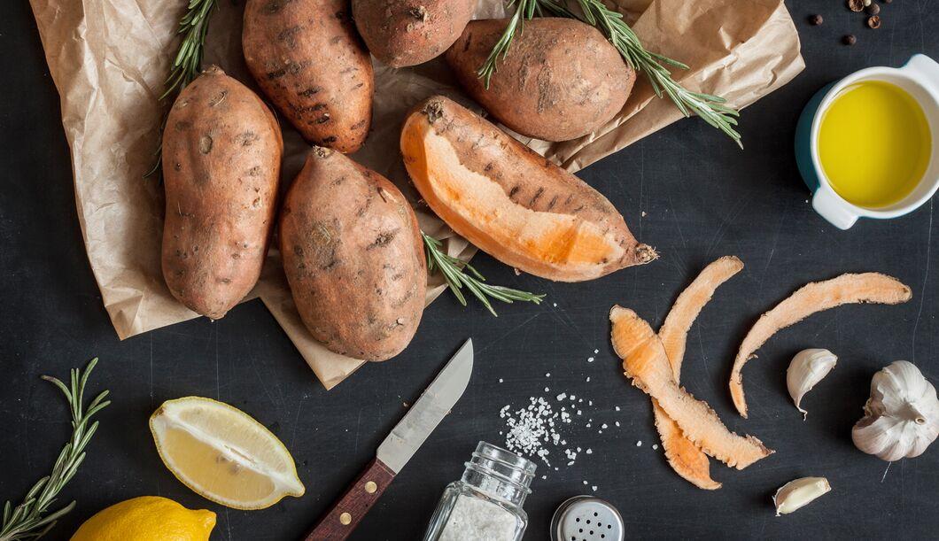Wie gesund sind Süßkartoffeln wirklich?