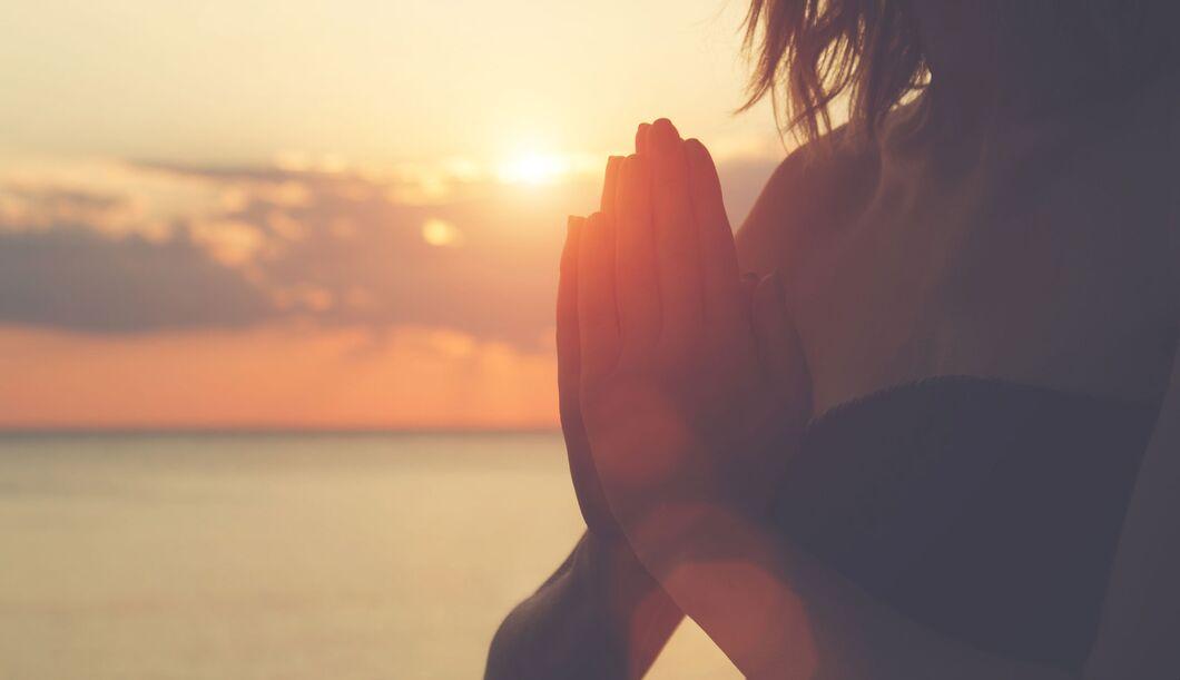 Yoga-Retreats tun nicht nur dem Körper, sondern auch dem Geist gut