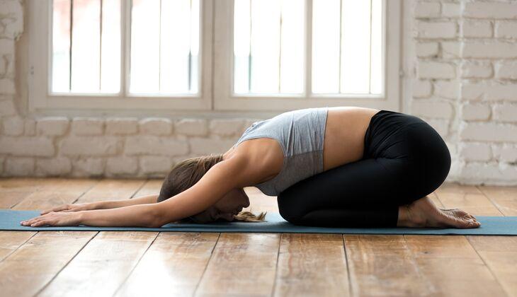 9 Yoga-Übungen für Anfänger | Womens Health