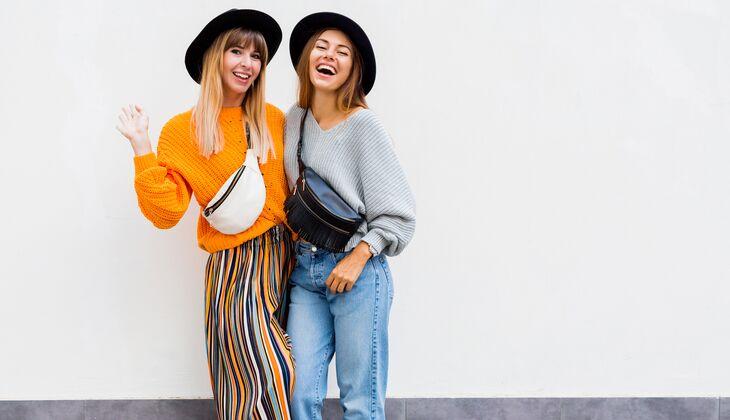 Modetrends Die Frauen Lieben Und Männer Hassen Womenshealthde