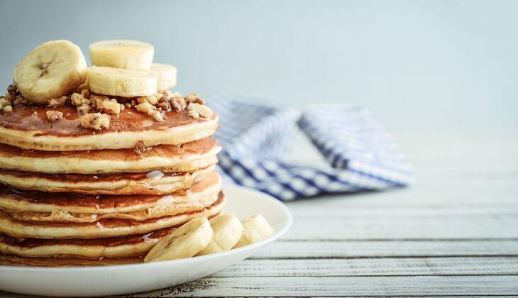 Low Carb Pancakes 3 Köstliche Rezepte Womens Health